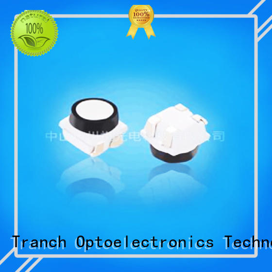 smd white led for brightening Tranch
