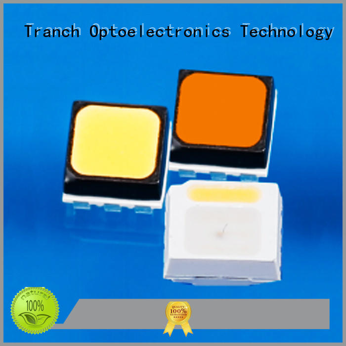 Tranch led chip black shell for sale