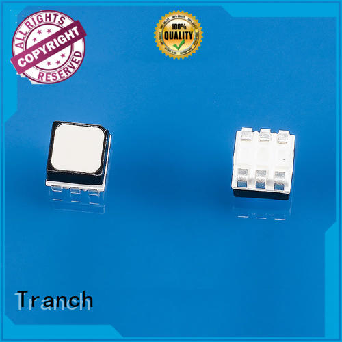 Tranch lights 3535 led shell supplier
