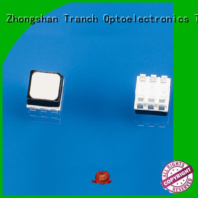 customized smd lights white shell for display