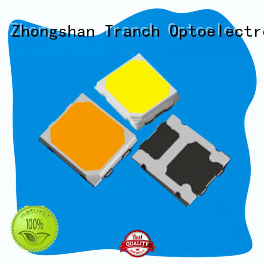 fast delivery 2835 led chip efficient for display Tranch