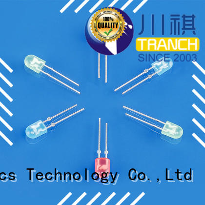 Tranch colorful led dip wholesale fast delivery