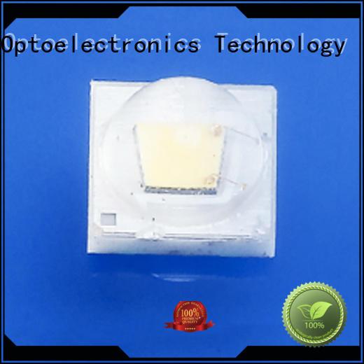 290 nm led excellent for sterilization Tranch