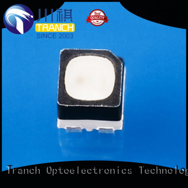beautiful 3535 smd led black shell for display