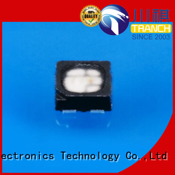 surface mount rgb led hot sale for display Tranch