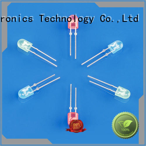 efficient led dip high quality supplier Tranch