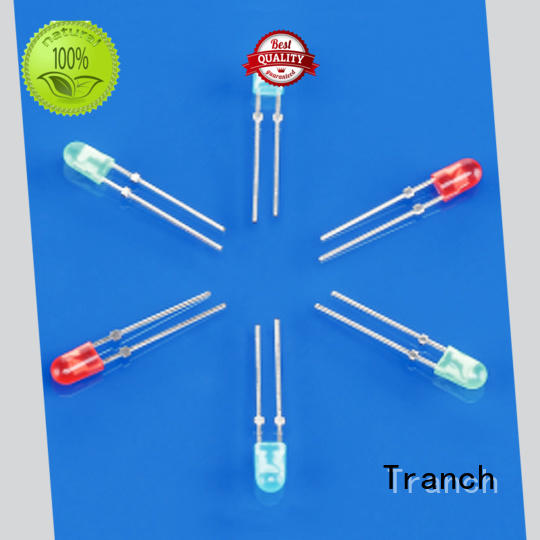 Tranch professional dip led wholesale supplier