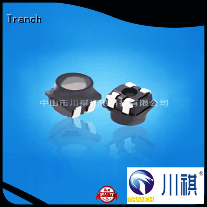 Tranch chip led black shell for sale