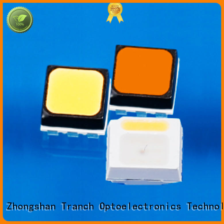 rgb led lamp high quality for display Tranch