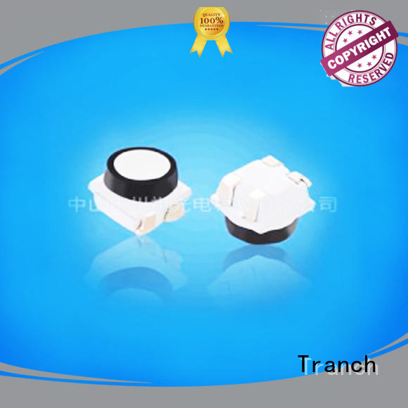 Tranch customized 3535 smd led manufacturer for display