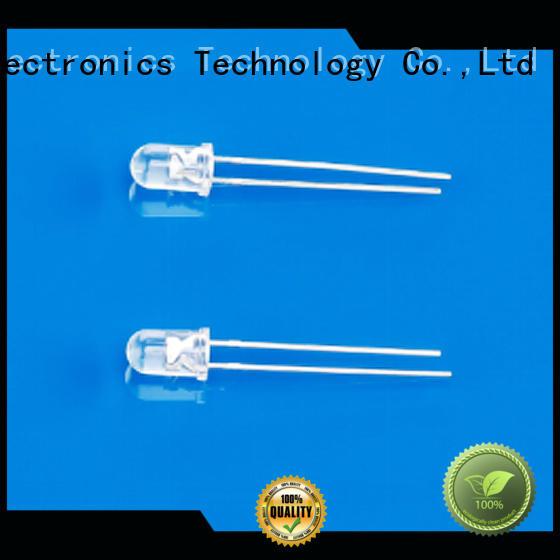 Tranch professional ultraviolet led supplier