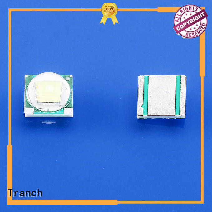 Tranch high quality led light for plant growth from low to high power for horticultural top