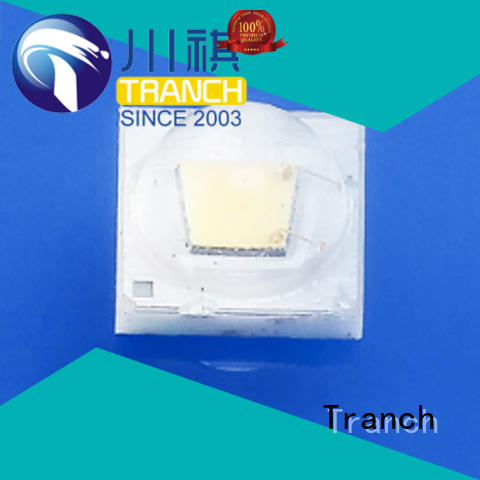 Tranch smd rgb led manufacturer for brightening