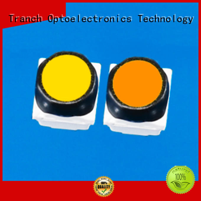 Tranch customized led smd rgb for road traffic information