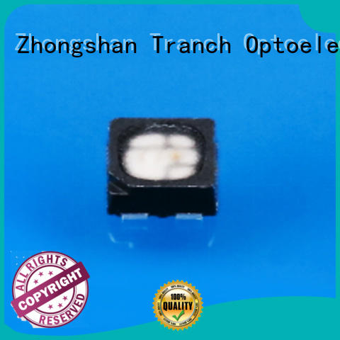 Tranch smd 3535 white shell for road traffic information