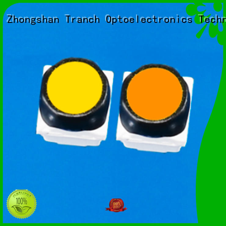 Tranch colorful surface mount led hot sale for brightening