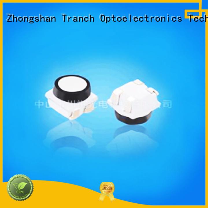 Tranch led chip light white shell for sale
