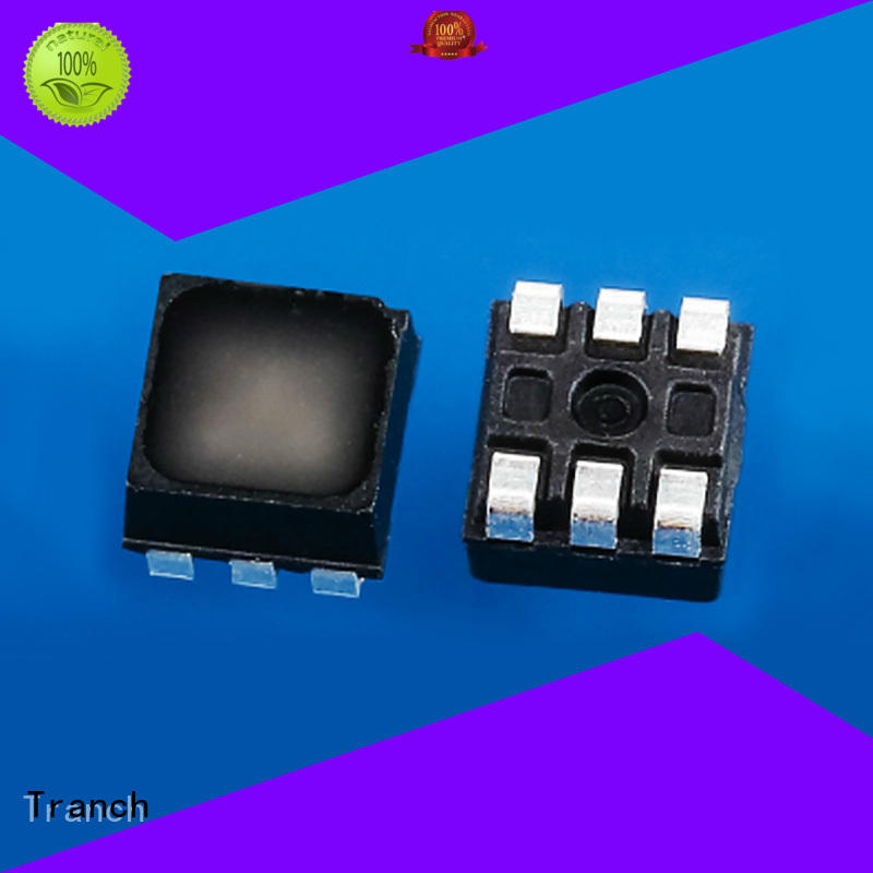 Tranch customized surface mount rgb led fast delivery for display