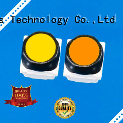Tranch chip led 3535 shell supplier