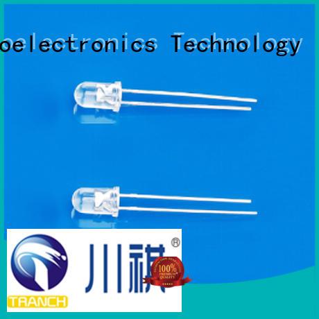 Tranch new ultraviolet led supplier