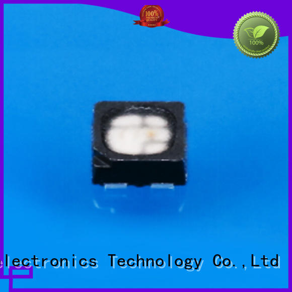 Tranch surface mount led supplier for display