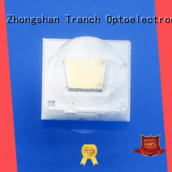 Tranch professional 265nm led with electrostatic protection for sterilization