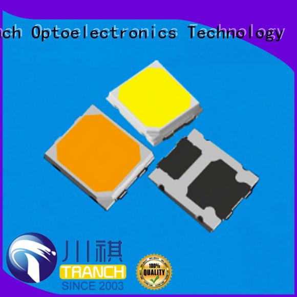 Tranch led plant light manufacturer for road traffic information