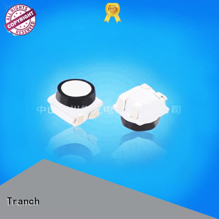 Tranch colorful led rgb smd for brightening