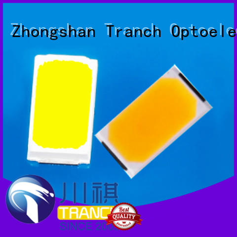 Tranch white surface mount led white shell for road traffic information