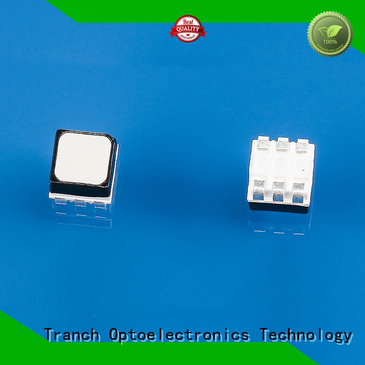 Tranch led smd 5730 white shell for road traffic information