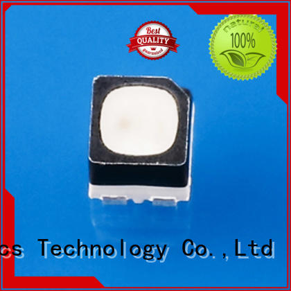 white 3535 rgb led black shell for road traffic information Tranch