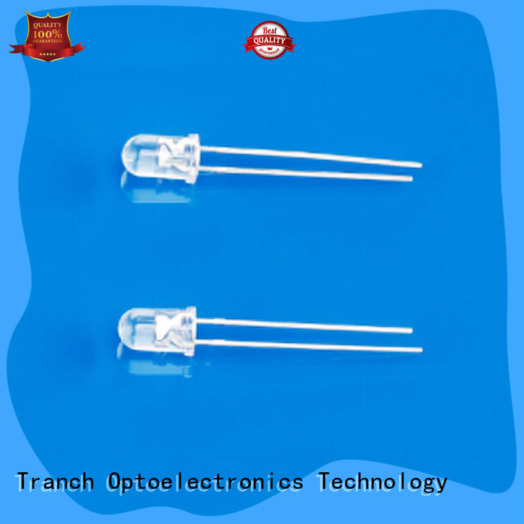 nm uv led lamp with electrostatic protection for sterilization