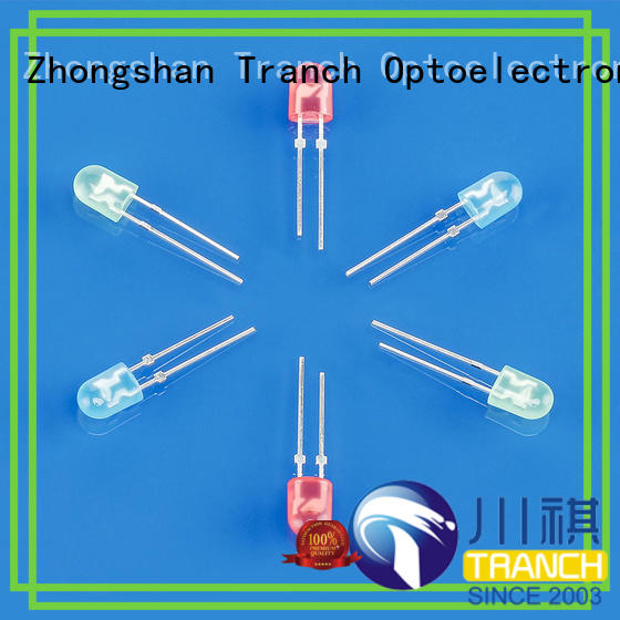 Tranch rgb dip led beads supplier