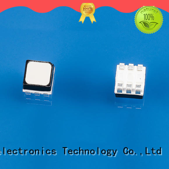 mount led smd rgb white display Tranch