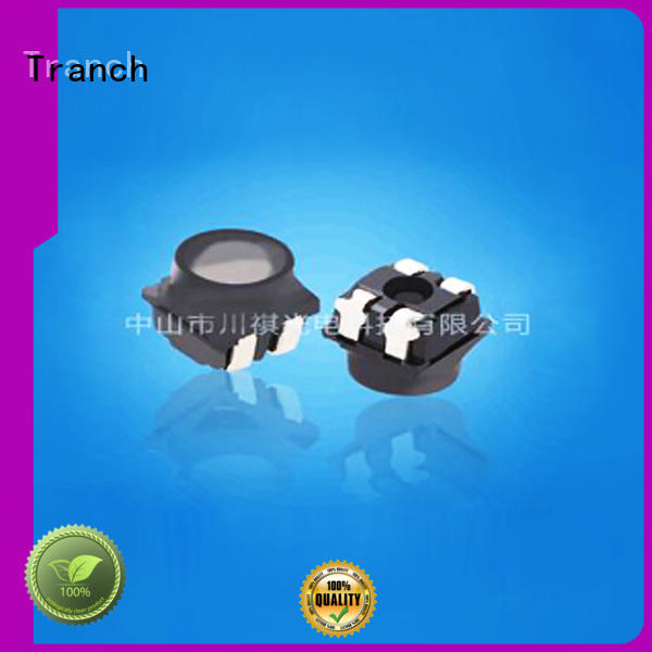 Tranch 3535 smd led black shell for road traffic information
