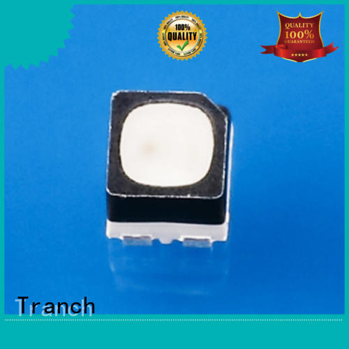 beautiful rgb smd led white shell for display