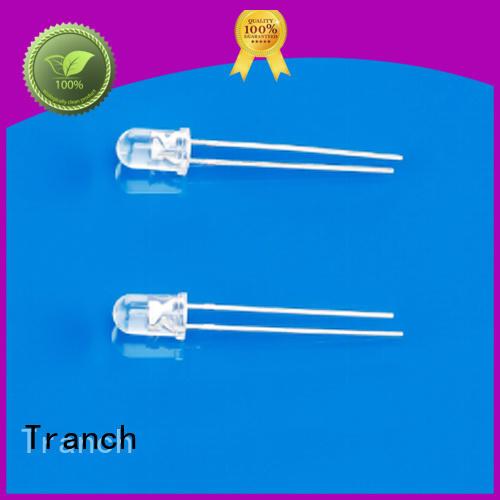 high stability led uv light dark purple for sterilization Tranch