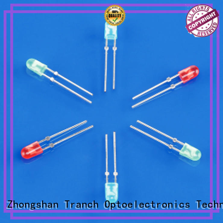 Tranch led dip beads fast delivery