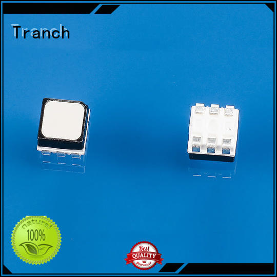 fast delivery smd led chip efficient for display Tranch