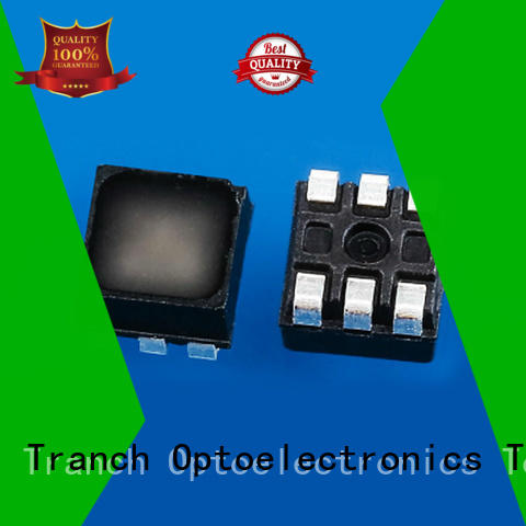 Tranch beautiful smd white led white shell for display