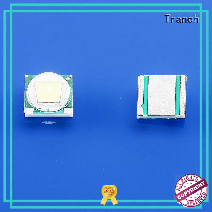 Tranch light led plant growth source top