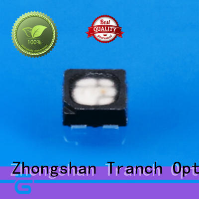 efficient 3535 rgb led white shell for sale Tranch