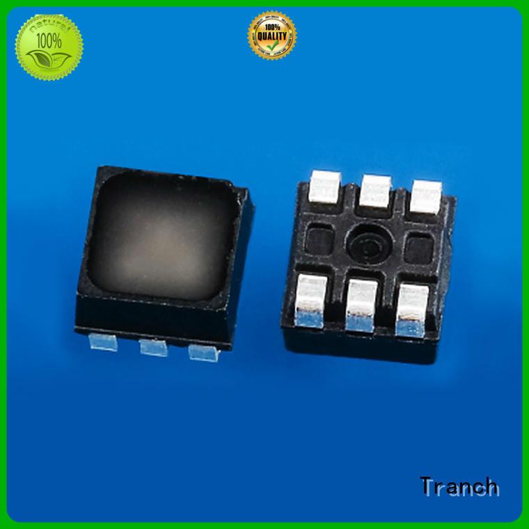 efficient 3535 smd led black shell for sale Tranch