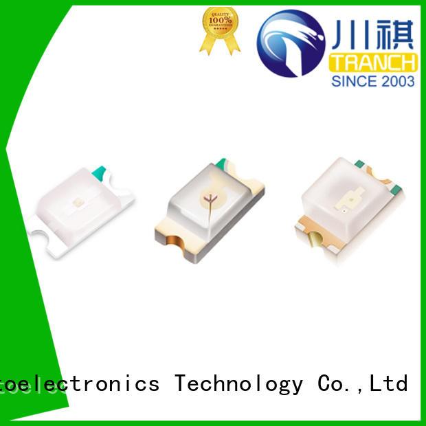 white 1w power led white shell for road traffic information