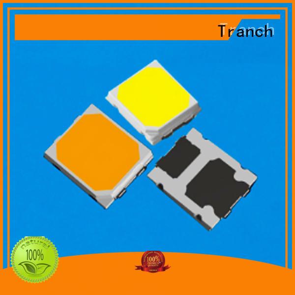 orange 2835 smd led manufacturer for display