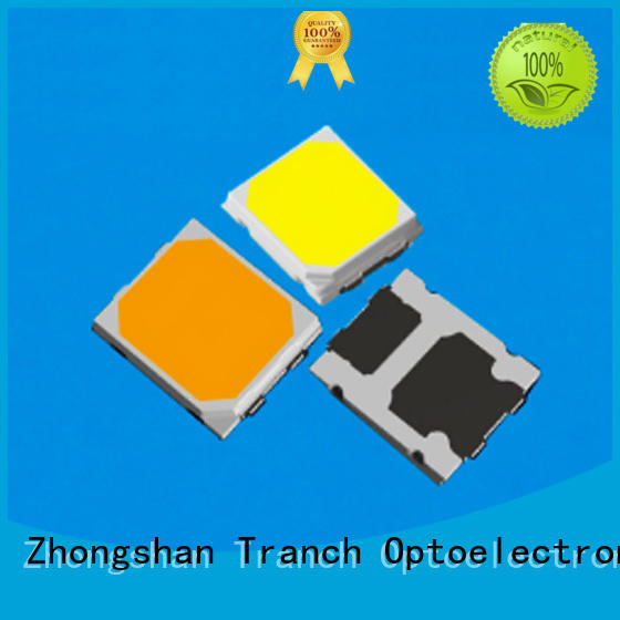 orange smd 5730 with oem service for road information
