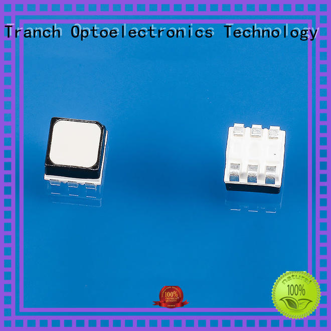Tranch customized cob led supplier for display