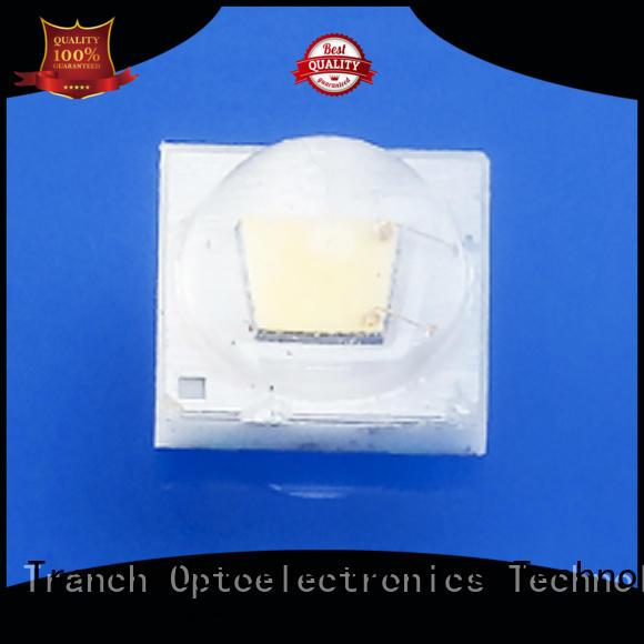 white uv led lamp manufacturerfor sterilization