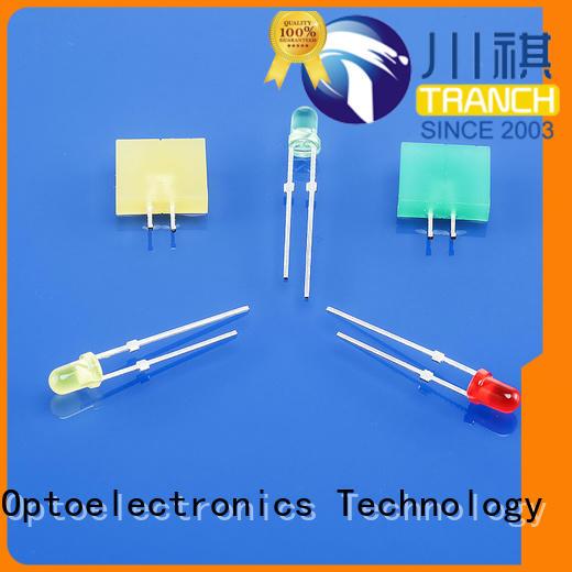 Tranch bi colour led supplier for lighting