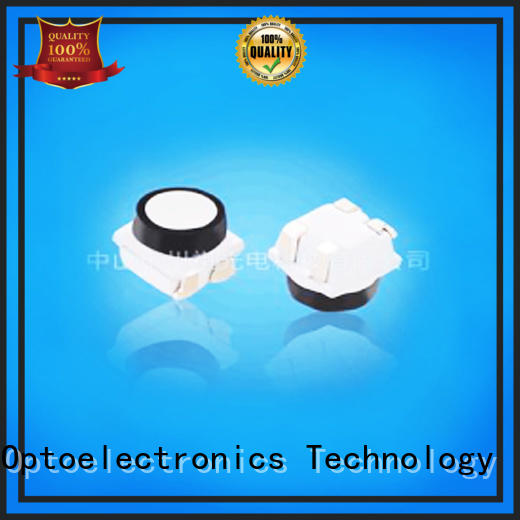 Tranch lights led 3535 white display